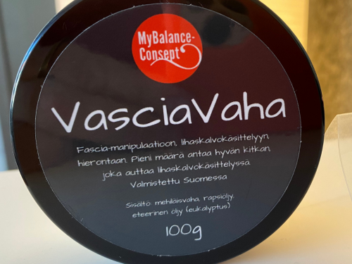 VasciaVaha – MyBalance-Consept®